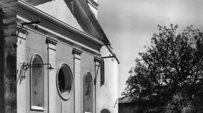 Riviera24- Chiesa San Bernardo ventimiglia