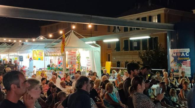 Riviera24- Cipolla egiziana ligure al moac