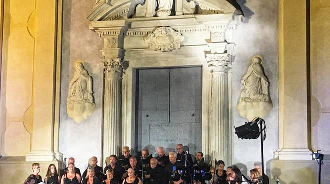 riviera24- Concerto lirico in onore della Madonna della Costa