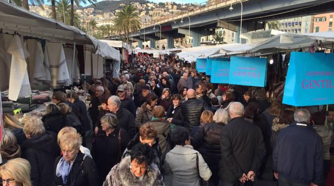 riviera24 -  Consorzio Gli Ambulanti di Forte dei Marmi®