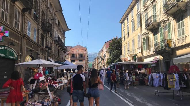 Riviera24- desbaratu 2019 Ventimiglia