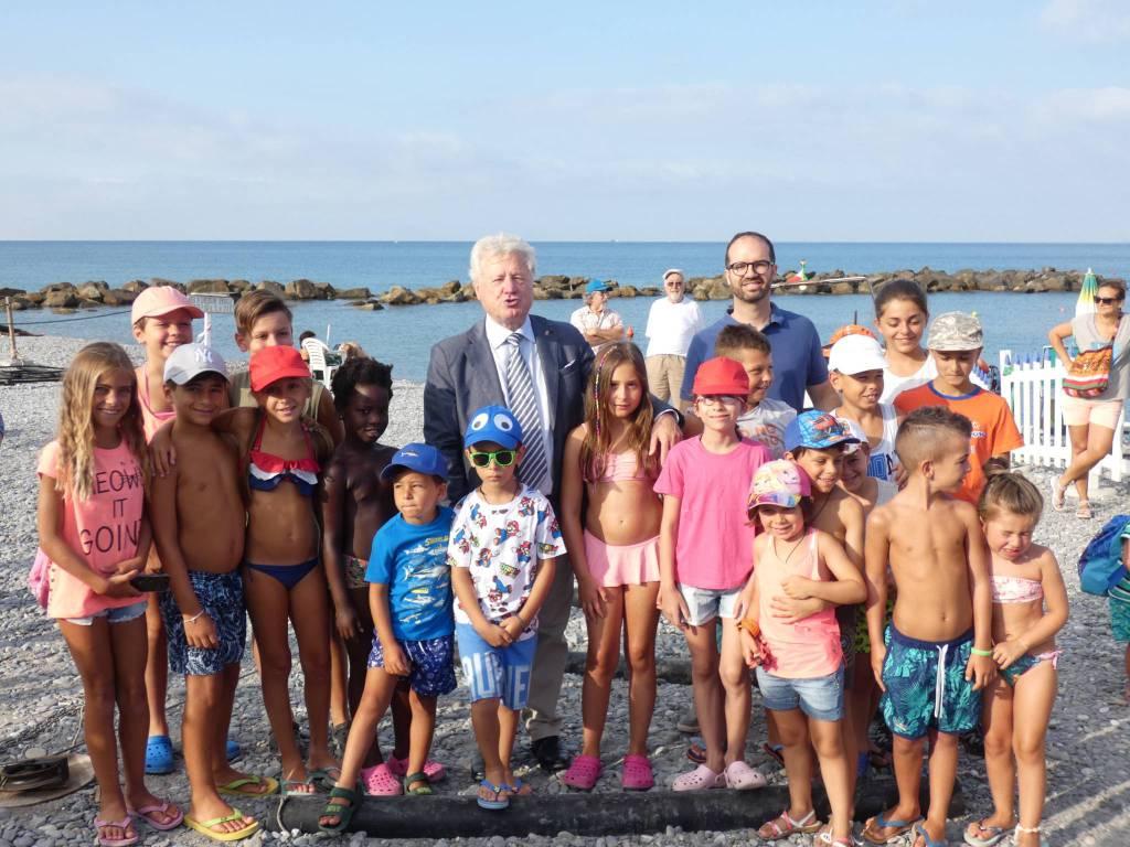 Riviera24- festa bambino ventimiglia