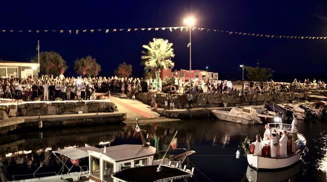 Riviera24- festa del mare riva ligure
