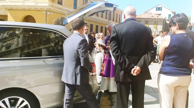 Riviera24- funerali Rafael Baroni