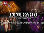 riviera24 - Innuendo Queen Tribute Band
