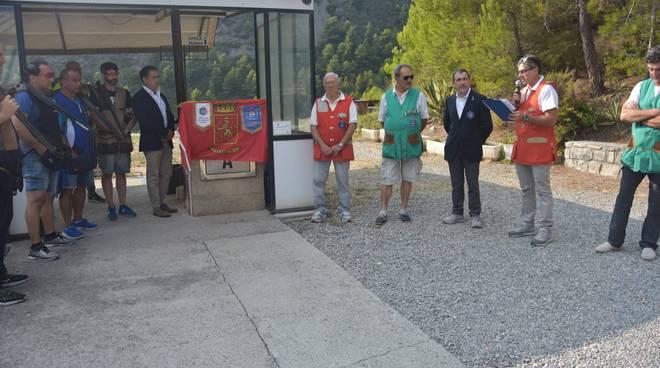 riviera24 - Lapide dedicata alla memoria del Presidente Edy Ferri