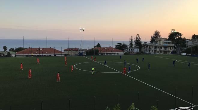 riviera24 - Ospedaletti Calcio-Monaco