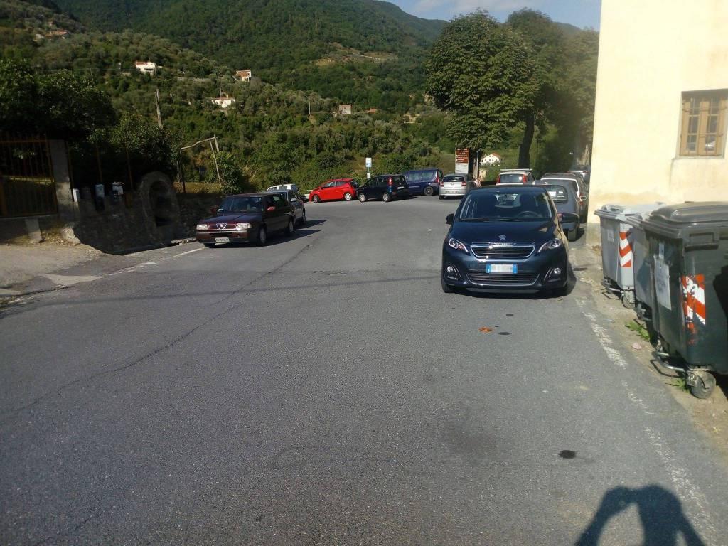 riviera24 - parcheggio Santuario della Madonna  Villa  Ceriana
