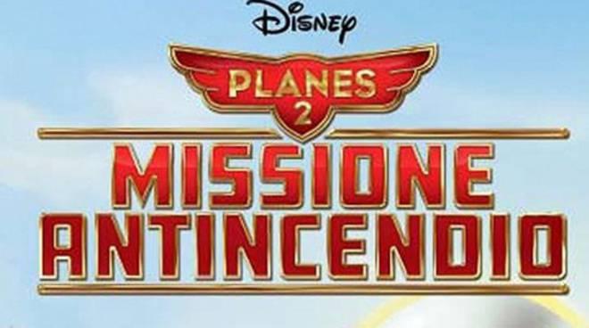 Riviera24- Planes 2 Missione antincendio.