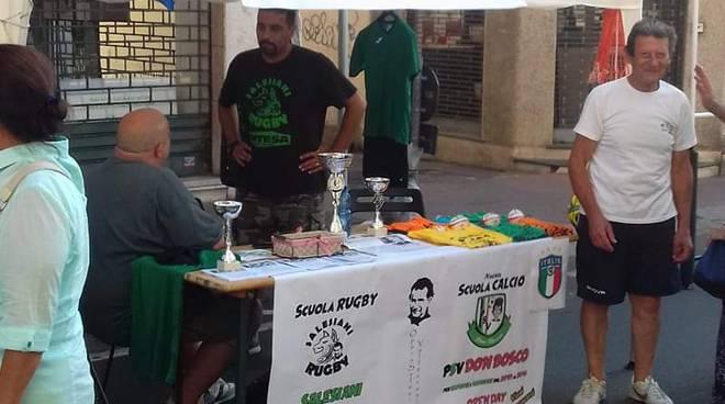 Riviera24- Polisportiva Salesiani Vallecrosia Don Bosco