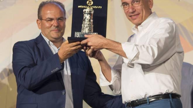Riviera24- premio caccuri michele affidato