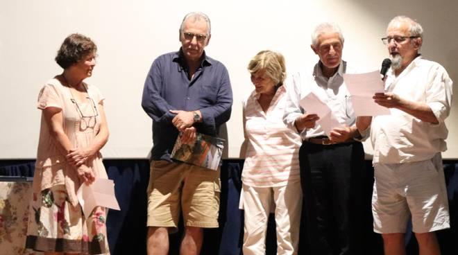 """riviera24 - premio letterario di poesia dialettale """"Giannino Orengo"""""""