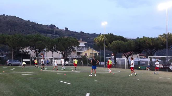 riviera24 - Prima squadra femminile del Don Bosco Vallecrosia Intemelia