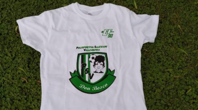 riviera24 - PSV Don Bosco maglia