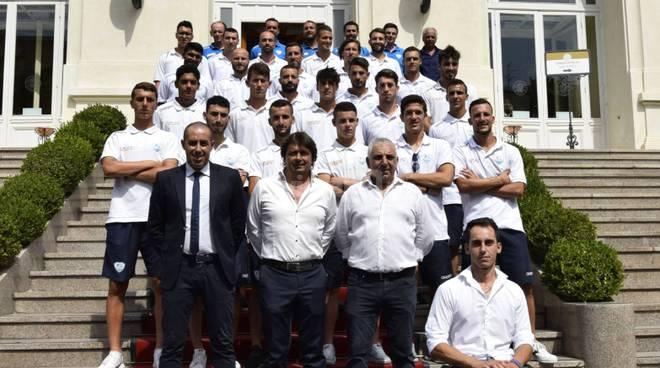 riviera24  - Sanremese 2019-2020