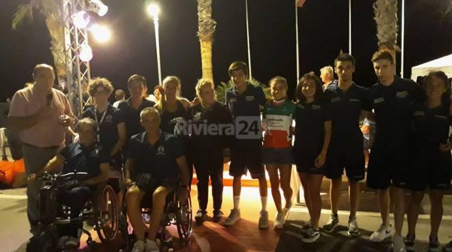 "riviera24 - ""Sport Meets Food"""