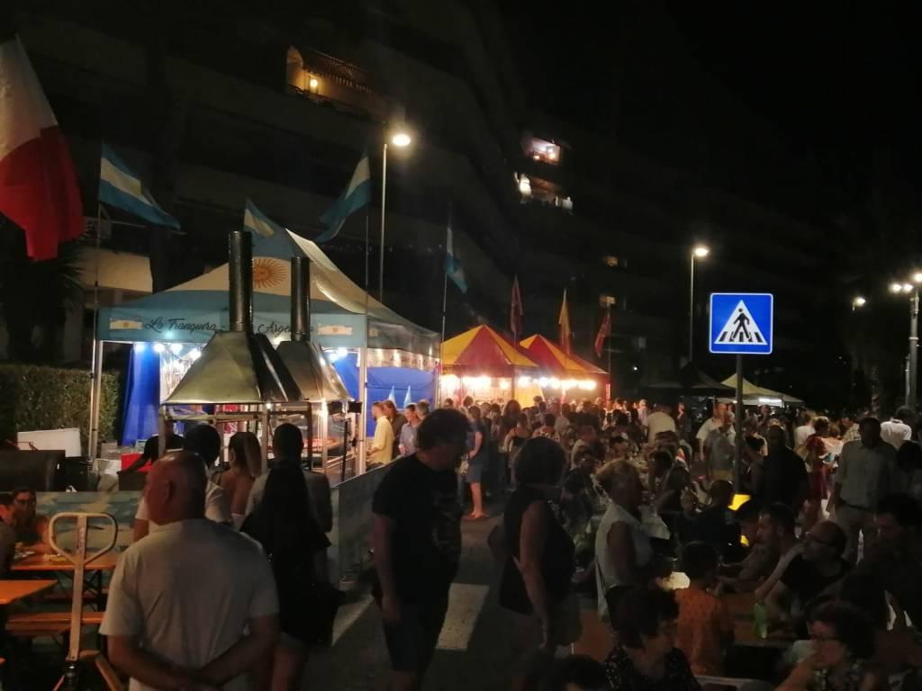 Riviera24- street food ventimiglia