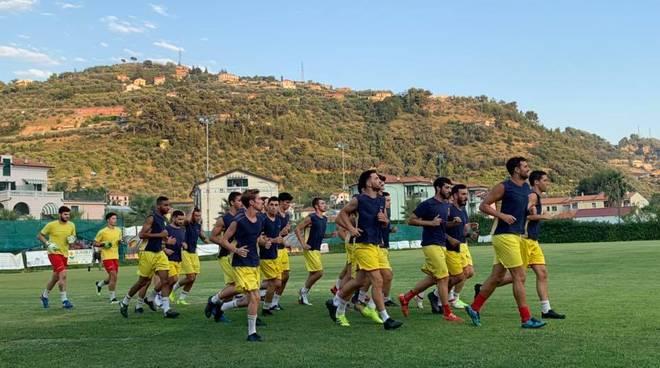 riviera24 - Taggia Calcio prima squadra