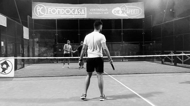 riviera24 - Tennis Club Dolceacqua padel