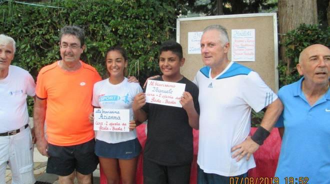 riviera24 -  Tennis Club Ventimiglia