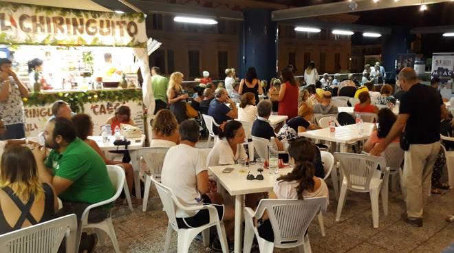 Riviera24- terrazza moac