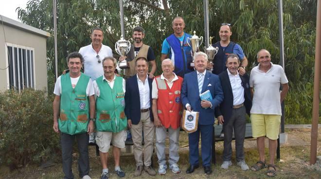 riviera24 - Tiro a volo Ventimiglia