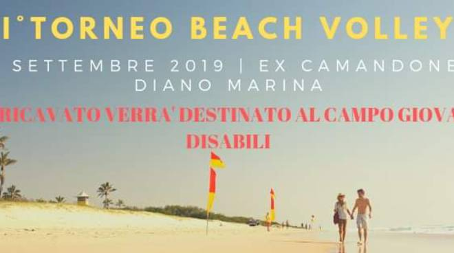 riviera24 - Torneo beach volley