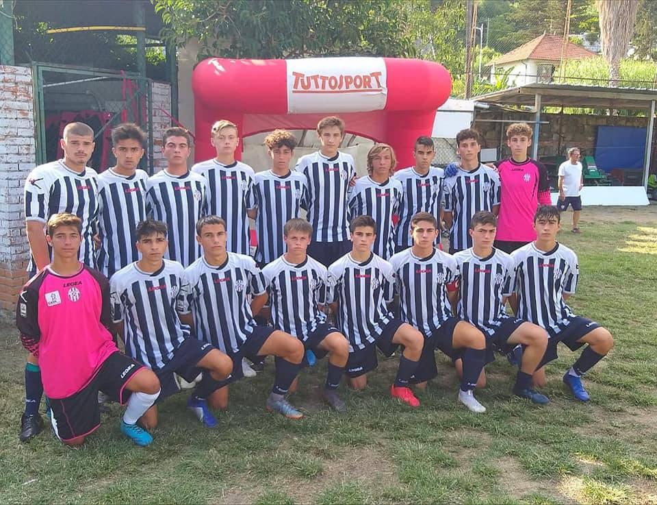 Torneo Internazionale Carlin's Boys Savona