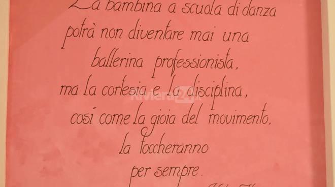 """riviera24 - Vallecrosia, """"Il Cigno nero"""""""