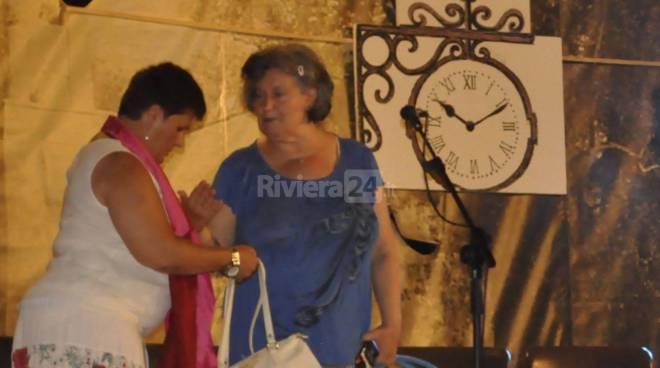 "riviera24 - ""Scusi, è libero?"""