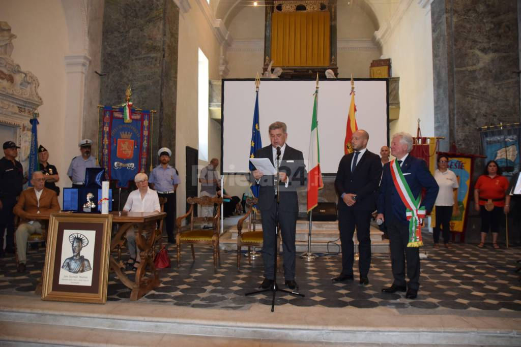 San Segundin d'argento 2019