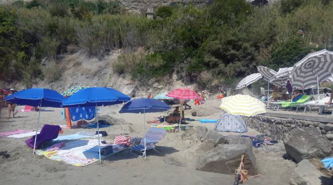 soccorso spiaggia