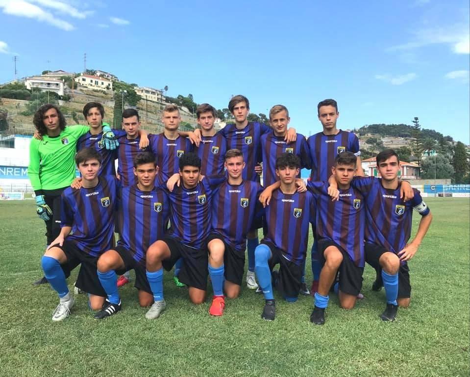 Torneo Internazionale Carlin's Boys Imperia