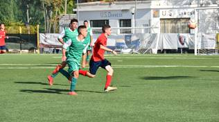 Allievi under 17 Dianese&Golfo