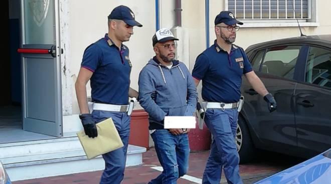 arresto camorrista raffaele iorio