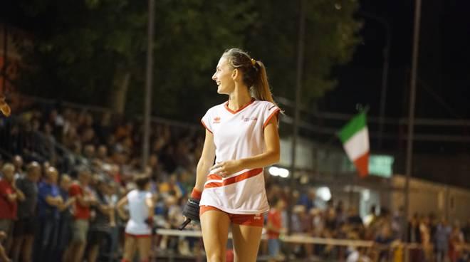 Balun, scudetto rosa primo round a Diano Castello