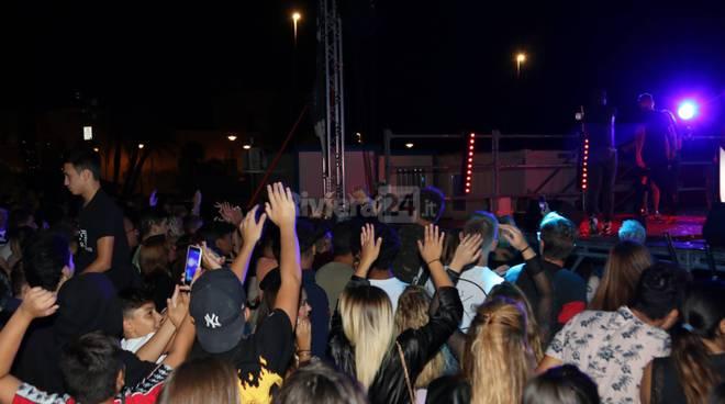 Festa della città e della musica a Sanremo