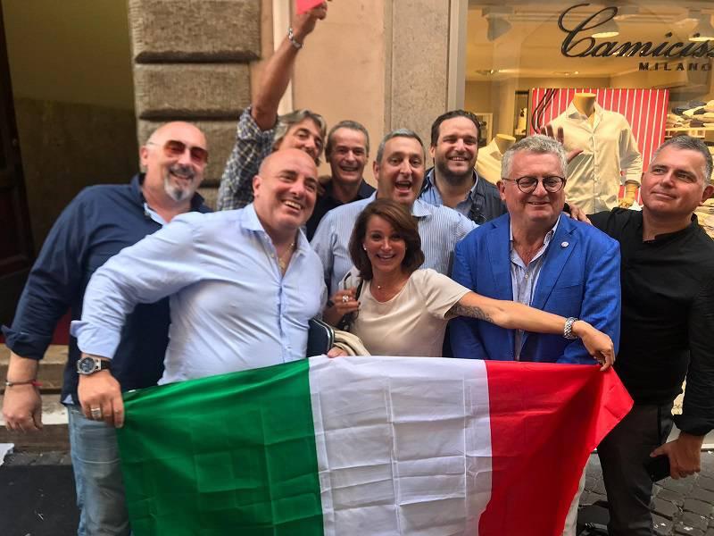 Fratelli d'Italia Roma