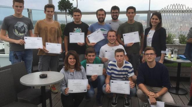 "Progetto ""Erasmus Plus – Forest4Life"""
