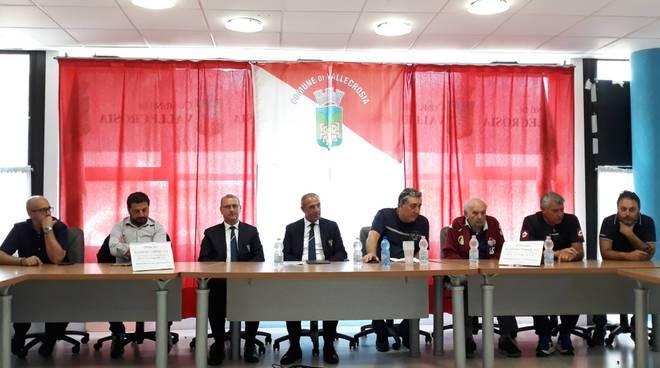 Rinnovo collaborazione tra Don Bosco Vallecrosia Intemelia e Torino Fc Academy