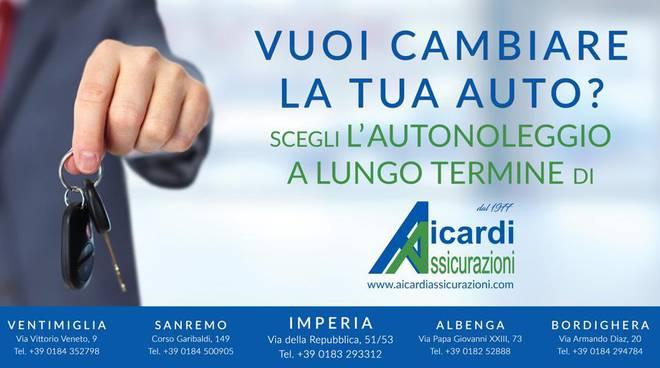Riviera24- Aicardi assicurazioni