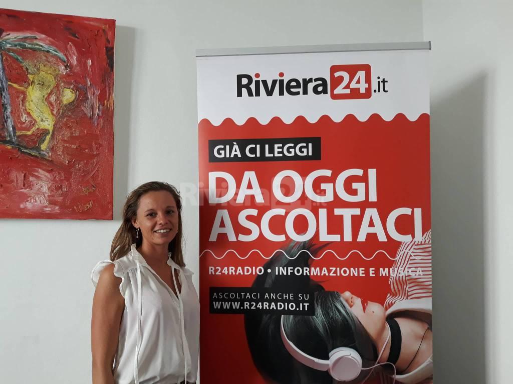 riviera24 - Alice Frascarelli