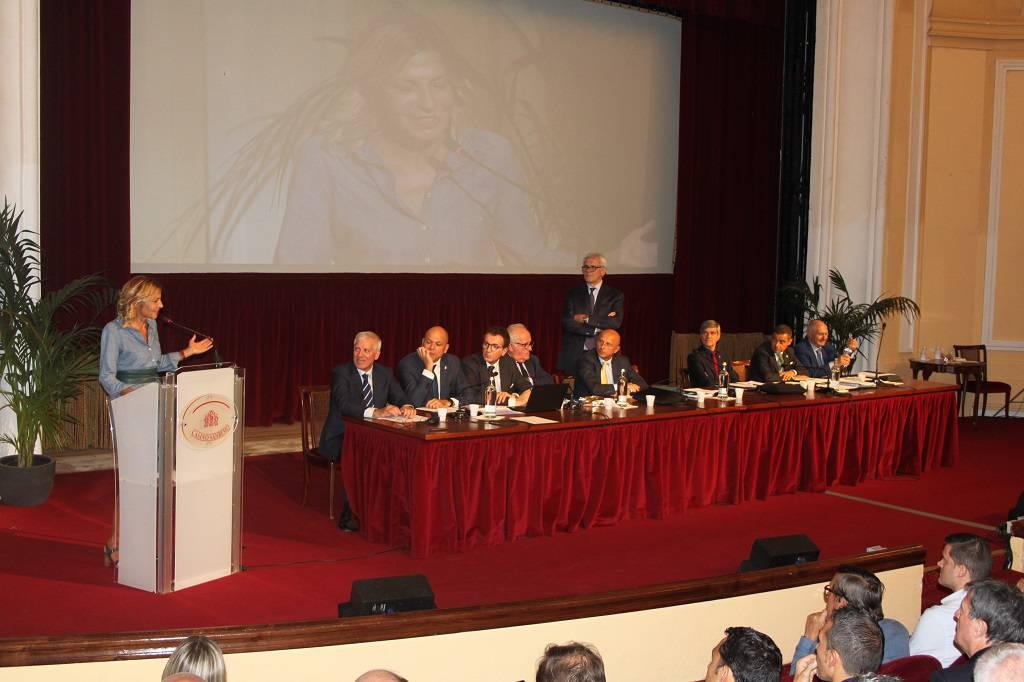 riviera24 - Assemblea Organizzativa e Tecnica dell'Associazione Italiana Arbitri
