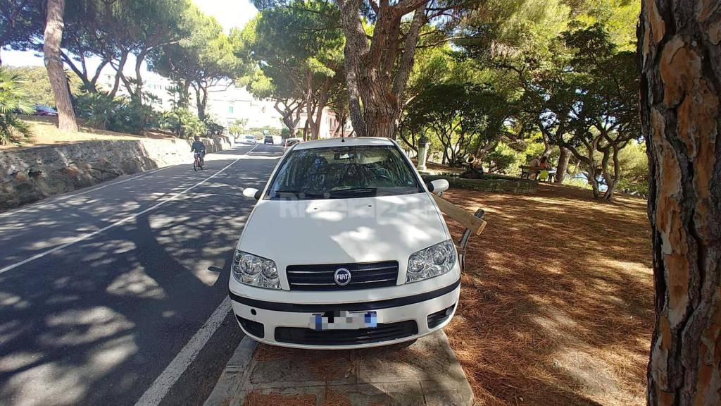 Riviera24- auto Bordighera
