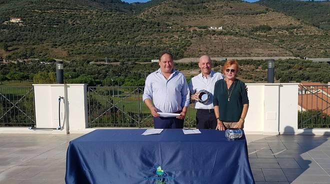 Riviera24- castellaro golf club