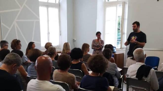 Riviera24- centro sostegno scolastico don milani