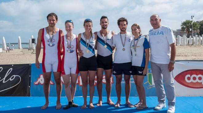 riviera24 - Coastal Rowing