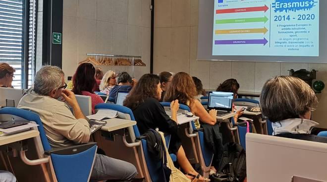 riviera24 - Convegno sull'Innovazione della Piattaforma Etwinning
