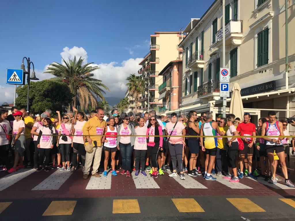 Riviera24- Corri per Fabiola