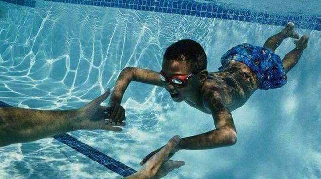 Riviera24- corso nuoto disabili